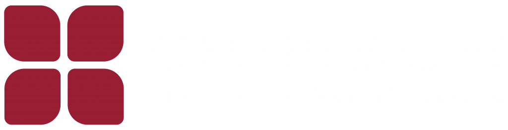 Crimson Medical Solutions Logo